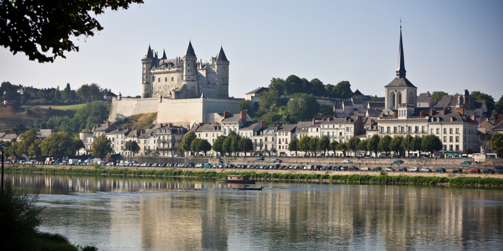 The Loire River VIew