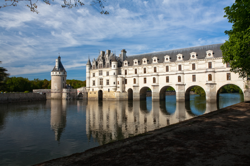 Loire Valley Wine Saver From 163 289pp Wine Tasting France